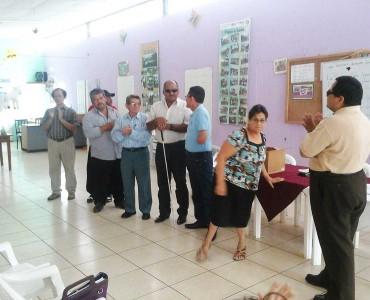 OCNMTA-Filial Jinotega