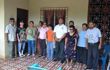 CONGRESOS DE MEJORAMIENTO DE LA MOVILIDAD Y MEDIDAS DE ATENCIÓN A LAS PERSONAS CON DISCAPACIDAD